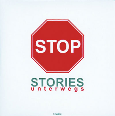StopStories - unterwegs
